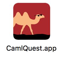 screenshot of the app bundle